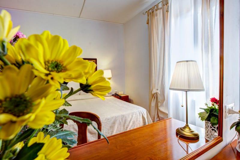 dormire a volterra Hotel San Lino, Camere Superior