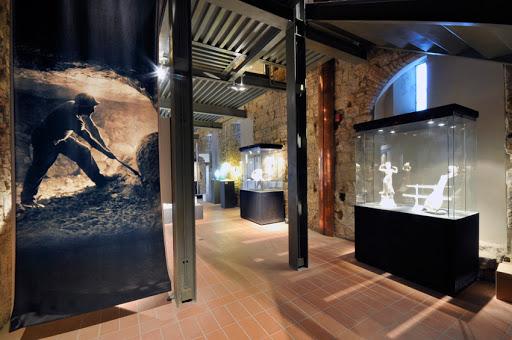 ecomuseo dell'alabastro- musei san lino, Hotel Volterra con Piscina