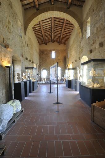 museo dell'alabastro- musei san lino, Hotel Volterra con Piscina